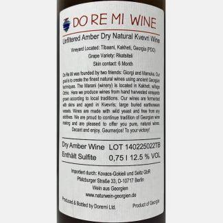 Chardonnay IGT 2014 - Capannelle-Vinigrandi