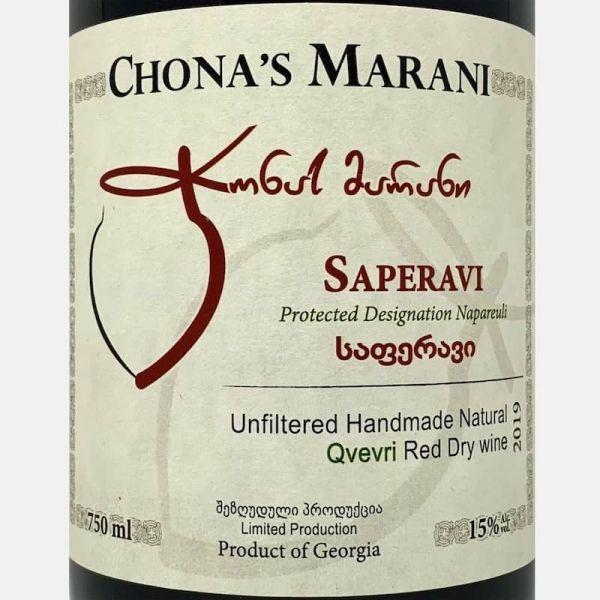 Chianti Classico Gran Selezione DOCG 2013 – Capannelle