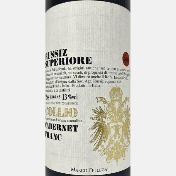 Modri Pinot Noir ZGP 2012 Bio - Movia