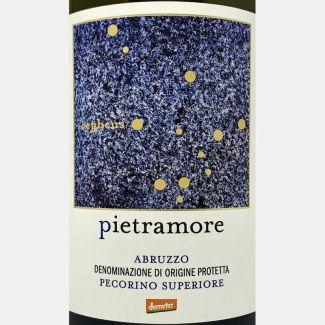 Maramia Sangiovese IGP 2015 Magnum 1.5 L Organic -Tenuta Mara-Vinigrandi
