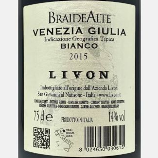 Chardonnay Bio Löwengang...