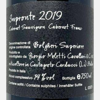 Chardonnay In Mondeiche Gereift Spätlese Trocken 2014 Bio – Motzenbäcker
