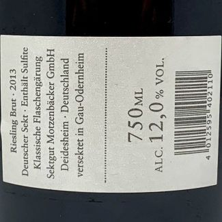 Sauvignon Blanc 2018 - Bonnigal-Bodet-Vinigrandi
