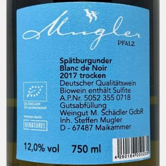Alma Gran Cuvée Franciacorta Brut DOCG - Bellavista-Vinigrandi