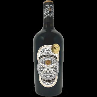 Chardonnay Thomas Pico 2016 Organic - Pattes Loup-Vinigrandi