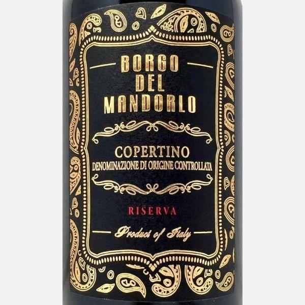 Brunello di Montalcino DOCG 2013 - Le Potazzine