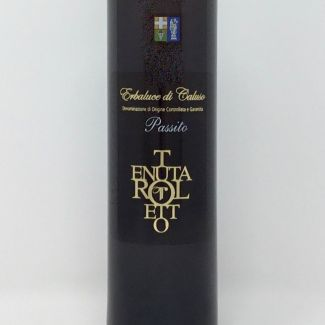 Carjcanti Carricante Bianco Sicilia DOC 2014 Bio – Gulfi
