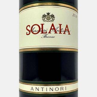 Paleo Rosso Toscana IGT 2014 – Le Macchiole