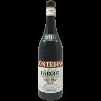 2016 - Domaine Dambrun-Vinigrandi