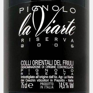 Veliko Belo Vino Bianco ZGP 2011 Bio - Movia