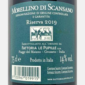 Cincia Pinot Grigio IGT 2016 – Ca Botta