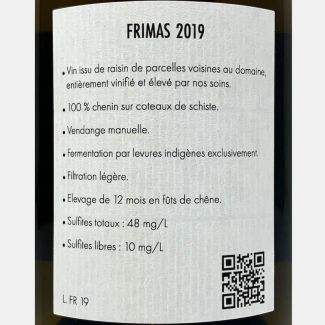 Modri Pinot Noir 2012 Organic - Movia-Vinigrandi