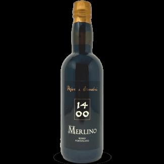 Unlitro Rosso Costa Toscana IGT 2019 1L Organic – Ampeleia