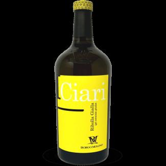 Dolcetto d'Alba DOC 2015 Organic - Roagna-Vinigrandi