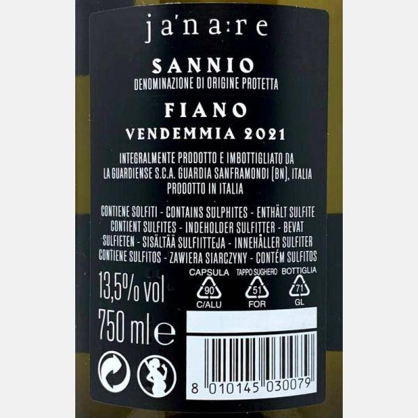 Liquore Melannurca 30% 0,5L - Maurizio Russo