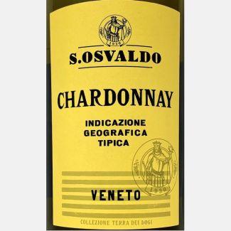 Chardonnay Friuli Isonzo DOC 2016 – Tenuta Luisa