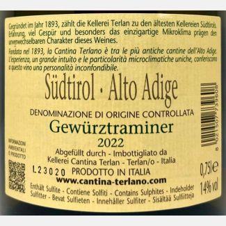Rosso di Montalcino DOC 2015 - Le Potazzine