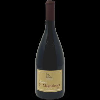 Rosso di Montalcino DOC 2015 - Le Potazzine-Vinigrandi