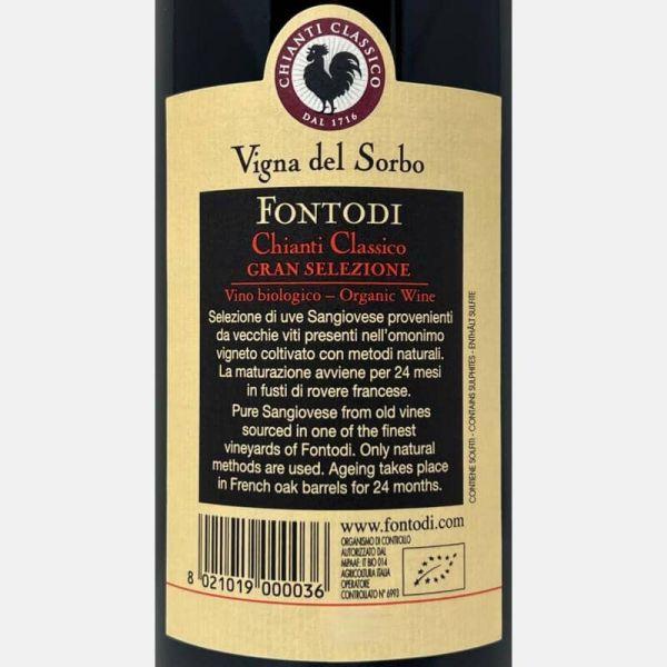 Lacrimabianco Lacryma Christi Bianco del Vesuvio DOP 2017 – Cantine Olivella