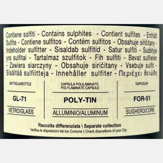 Rossj-Bass Chardonnay Langhe DOP 2016 - Gaja-Vinigrandi