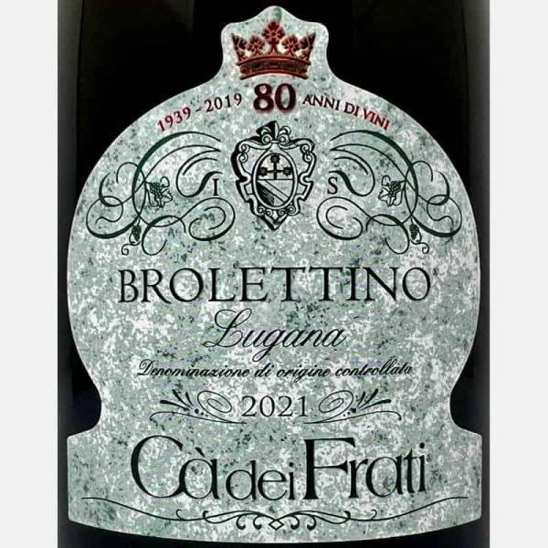 Sauvignon Blanc Friuli Isonzo DOC 2016 – Tenuta Luisa
