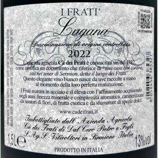 Le Haut de la Guignelle LR15 Blanc de Noir, organic – Dufour-Vinigrandi