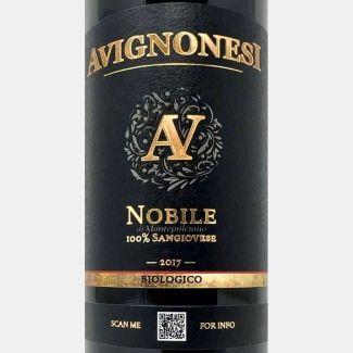 Vino Nobile di Montepulciano DOCG 2015 - Avignonesi-Vinigrandi