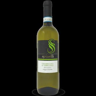 Chardonnay Buschet Langhe DOC 2015 - Moccagatta-Vinigrandi