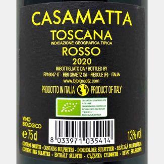 Montosoli Brunello di Montalcino DOCG 2012 - Altesino-Vinigrandi