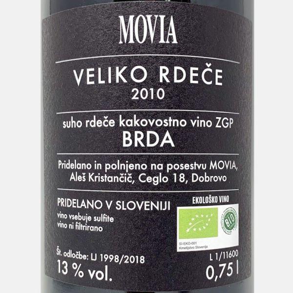 Langhe Chardonnay DOC 2018 Bio – Cavallotto