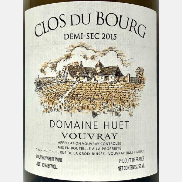 La Gille Gigondas AOC 2019 - Famille Perrin