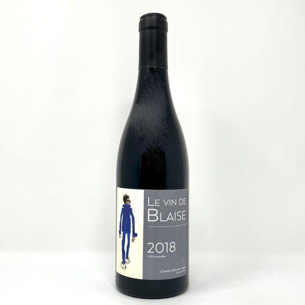 Bourgogne Aligoté 2018 – Domaine Antoine Jobard