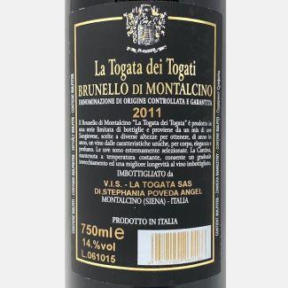 Vinupetra 2012 DOC Etna Rosso – I Vigneri di Salvo Foti-Vinigrandi