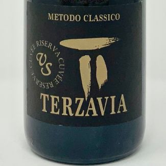 Vinupetra Etna Rosso DOC 2012 - I Vigneri di Salvo Foti