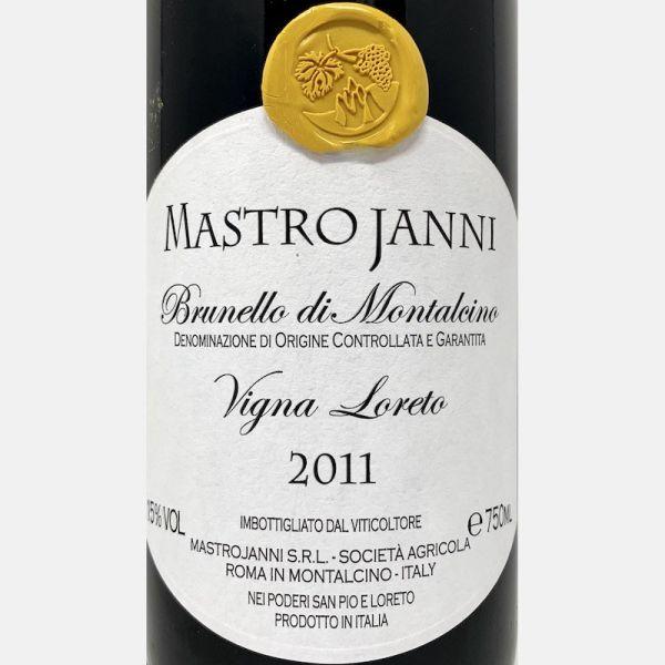 Chardonnay Curtefranca DOC 2015 - Ca del Bosco