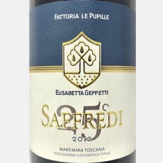 Bukkuram Sole d'Agosto Passito di Pantelleria DOC 2015 Organic – Marco De Bartoli-Vinigrandi