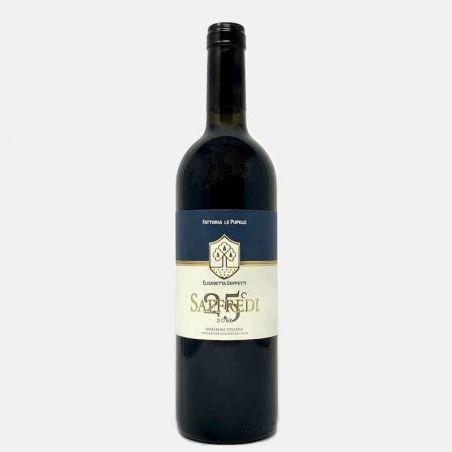 Terzavia VS Cuvée Riserva Extra Brut – Marco de Bartoli