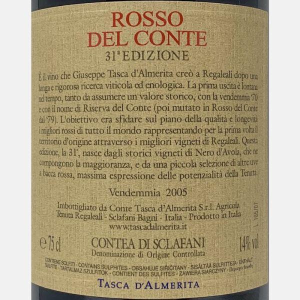 Grappoli del Grillo Sicilia DOC 2018 - Marco de Bartoli