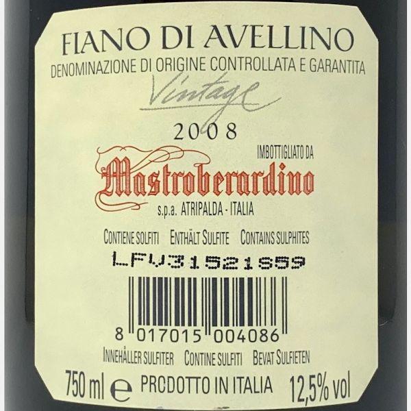 Chardonnay Buschet Langhe DOC 2014 – Moccagatta