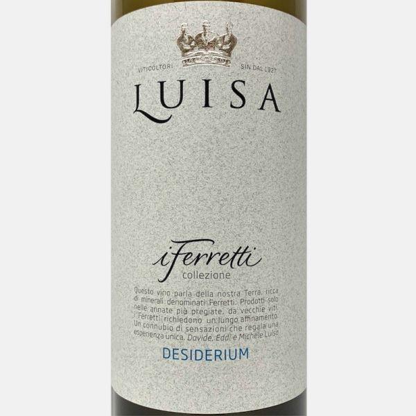 Löwengang Chardonnay 30 Jahre Alto Adige DOC Bio – Alois Lageder