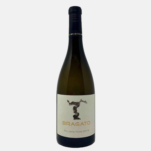 Chardonnay DOC Barrique 2017 – Maison Anselmet